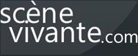 Logo Scène Vivante - David Noir